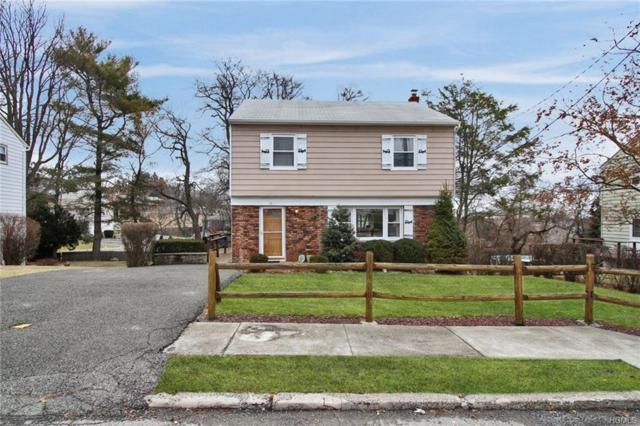 16 Davenport Road, Yonkers, NY 10710 (MLS #4806731) :: William Raveis Legends Realty Group