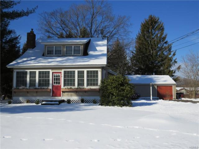 579 Lakeside Road, Newburgh, NY 12550 (MLS #4806733) :: Mark Boyland Real Estate Team