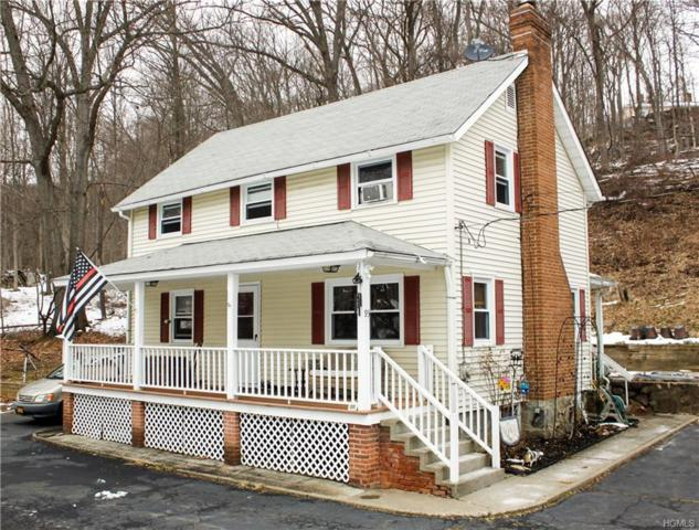 93 Firefighters Mem Drive, Fort Montgomery, NY 10922 (MLS #4806746) :: Mark Boyland Real Estate Team