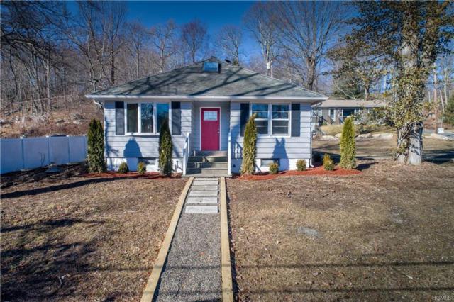 1475 Route 292, Holmes, NY 12531 (MLS #4806751) :: Mark Boyland Real Estate Team