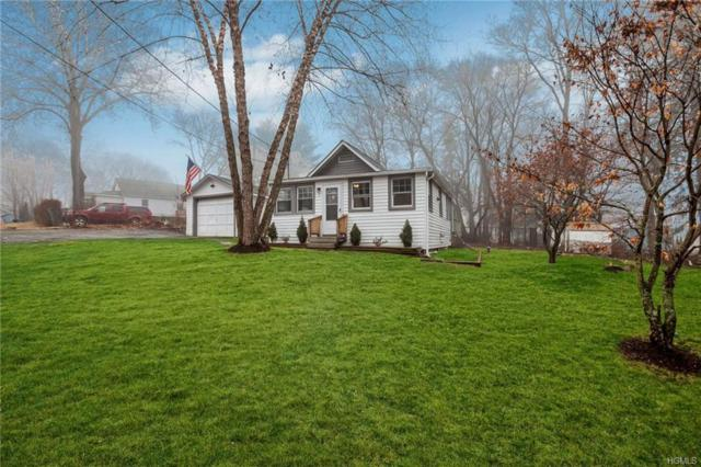 7 Revere Road, Carmel, NY 10512 (MLS #4806755) :: Mark Boyland Real Estate Team