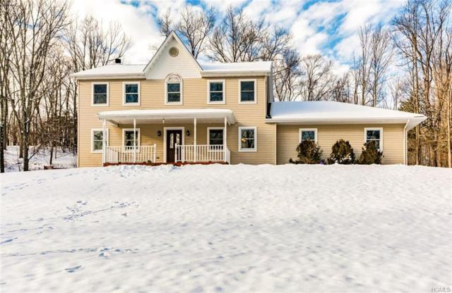 92 Restdale Road, Chester, NY 10918 (MLS #4806764) :: Mark Boyland Real Estate Team