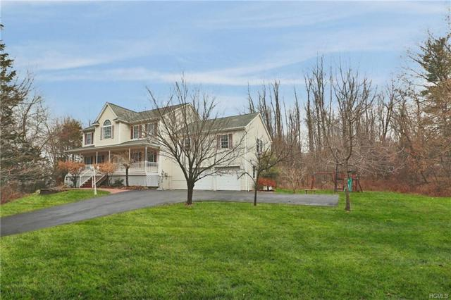 27 Meier Road, Poughkeepsie, NY 12603 (MLS #4806768) :: Mark Boyland Real Estate Team