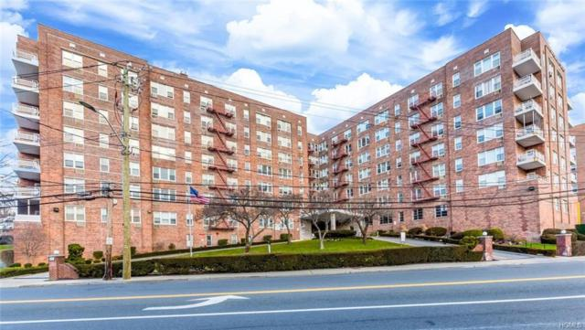 333 Bronx River Road #714, Yonkers, NY 10704 (MLS #4806777) :: Mark Boyland Real Estate Team