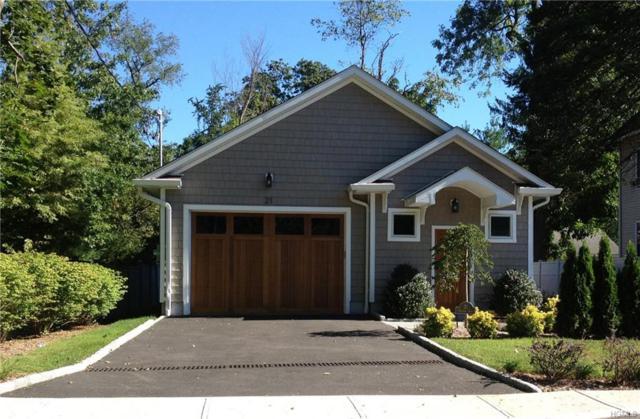 21 Palisade Road, Rye, NY 10580 (MLS #4806837) :: Mark Boyland Real Estate Team