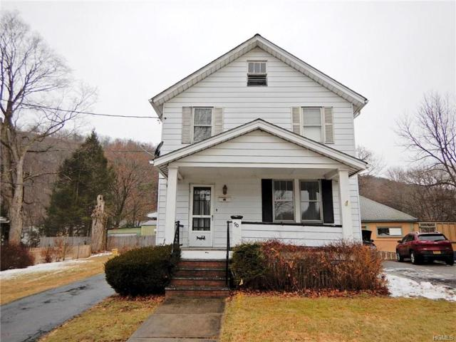 90 Orange Street, Port Jervis, NY 12771 (MLS #4806839) :: Mark Boyland Real Estate Team