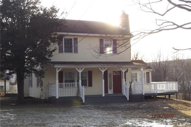 232 Dorn Road, Lagrangeville, NY 12540 (MLS #4806841) :: Mark Boyland Real Estate Team