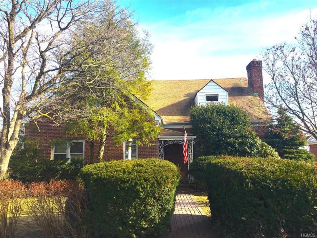 48 Halladay Avenue, Yonkers, NY 10701 (MLS #4806845) :: Mark Boyland Real Estate Team
