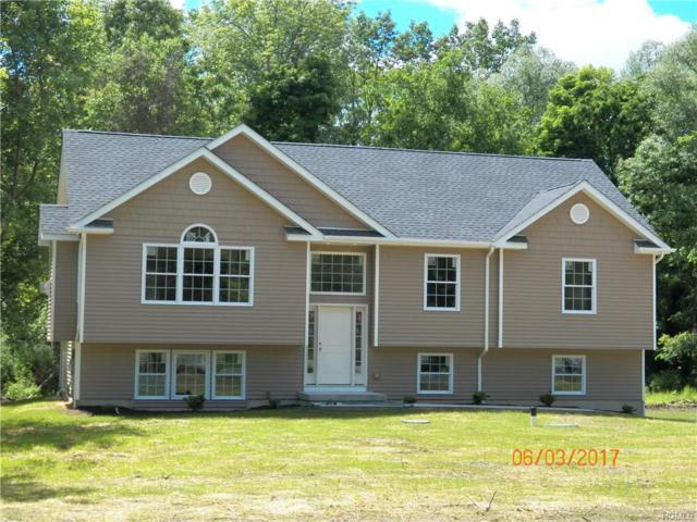 Lot 3 Jakes Way, Newburgh, NY 12550 (MLS #4806873) :: Mark Boyland Real Estate Team