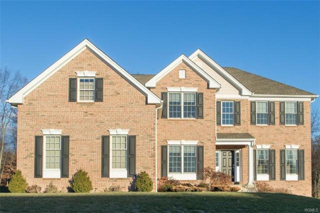 143 Ridgeline Drive, Poughkeepsie, NY 12603 (MLS #4806884) :: Mark Boyland Real Estate Team