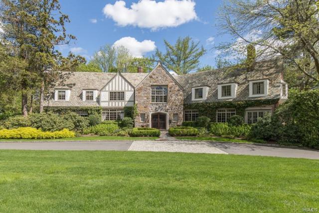 64 Cushman Road, Scarsdale, NY 10583 (MLS #4806885) :: Mark Boyland Real Estate Team