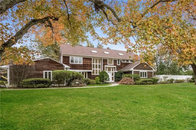 111 Dorchester Road, Scarsdale, NY 10583 (MLS #4806887) :: Mark Boyland Real Estate Team