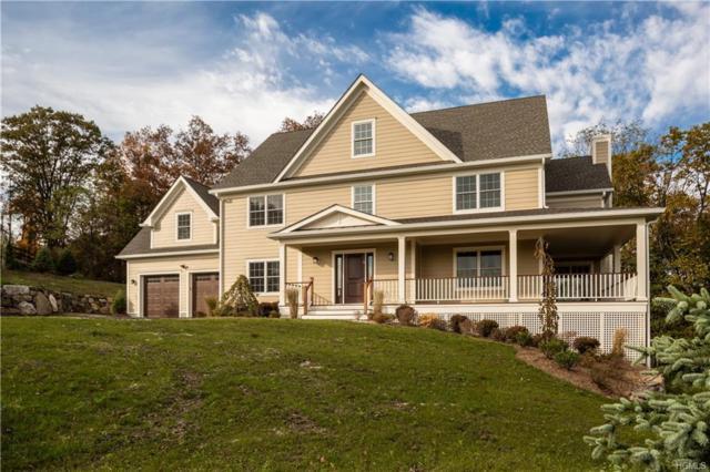 4 High Hill Farm Place, Thornwood, NY 10594 (MLS #4806900) :: Mark Boyland Real Estate Team