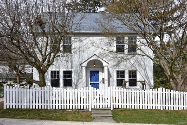 4 Oak Street, Irvington, NY 10533 (MLS #4806908) :: William Raveis Legends Realty Group