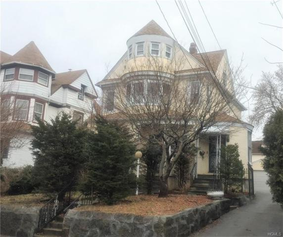229 N Fulton Avenue, Mount Vernon, NY 10552 (MLS #4806923) :: Mark Boyland Real Estate Team