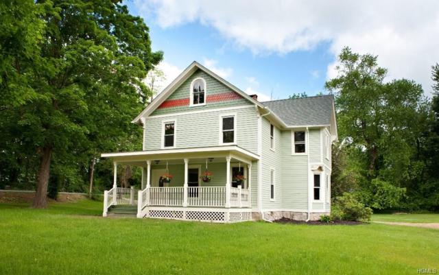 2 Cushman Road, Patterson, NY 12563 (MLS #4806927) :: Mark Boyland Real Estate Team