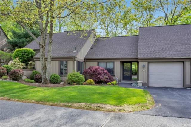 366 Heritage Hills A, Somers, NY 10589 (MLS #4806966) :: Mark Boyland Real Estate Team