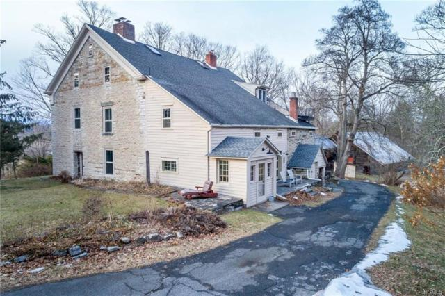 2911 209 Route, Stone Ridge, NY 12401 (MLS #4806979) :: Mark Boyland Real Estate Team