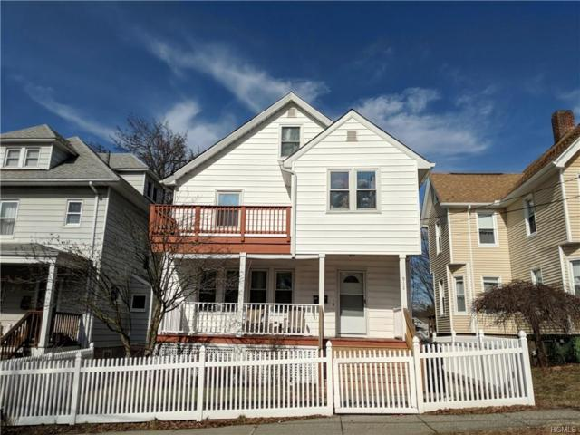 912 Raymond Street, Peekskill, NY 10566 (MLS #4807021) :: Mark Boyland Real Estate Team