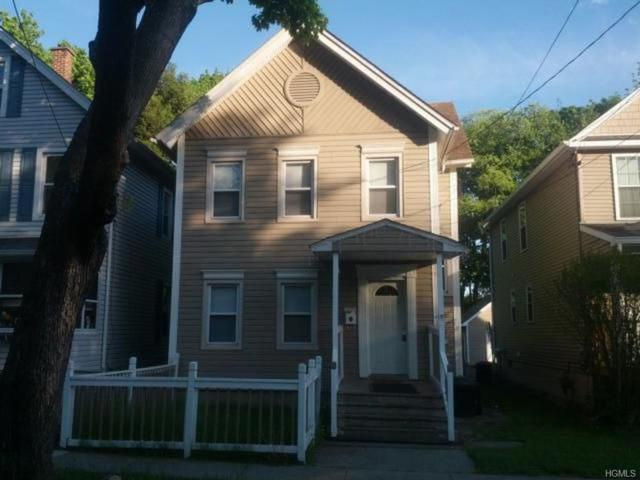 65 Taylor Avenue, Poughkeepsie, NY 12601 (MLS #4807039) :: Mark Boyland Real Estate Team