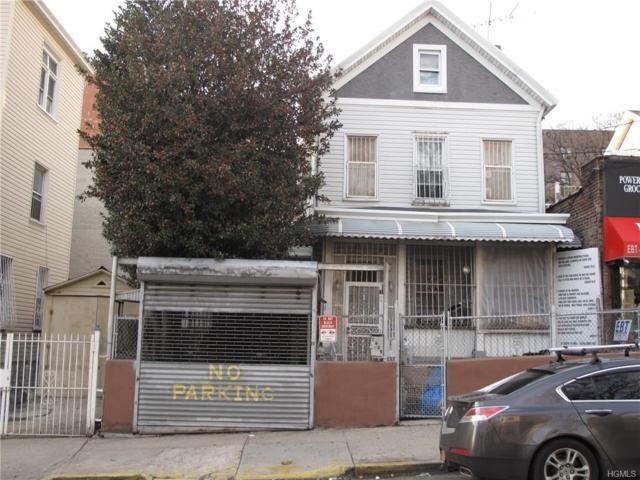 2639 Decatur Avenue, Bronx, NY 10458 (MLS #4807049) :: Mark Boyland Real Estate Team