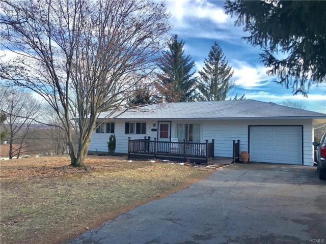 8 Cooper Drive, Monroe, NY 10950 (MLS #4807058) :: Mark Boyland Real Estate Team