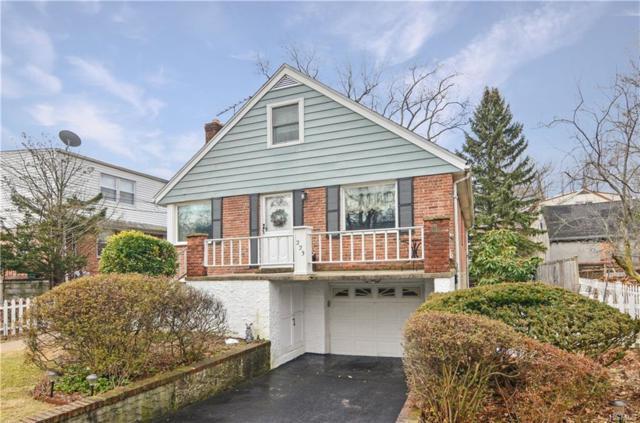 223 Clunie Avenue, Yonkers, NY 10703 (MLS #4807068) :: Mark Boyland Real Estate Team