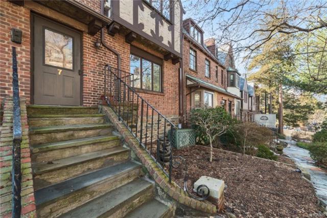 7 Center Knolls Road, Bronxville, NY 10708 (MLS #4807132) :: Mark Boyland Real Estate Team
