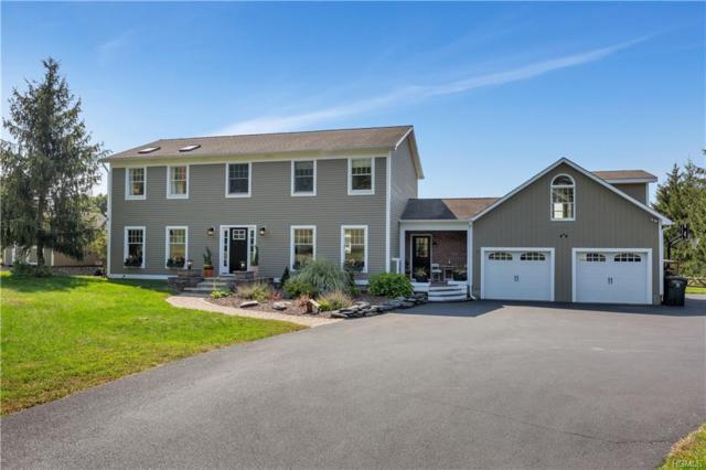 187 Pine Hill Road, Chester, NY 10918 (MLS #4807159) :: Mark Boyland Real Estate Team