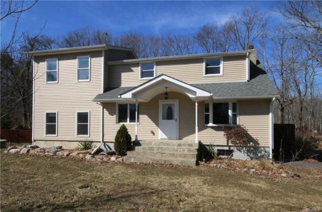 120 Grossi, Pine Bush, NY 12566 (MLS #4807164) :: Mark Boyland Real Estate Team