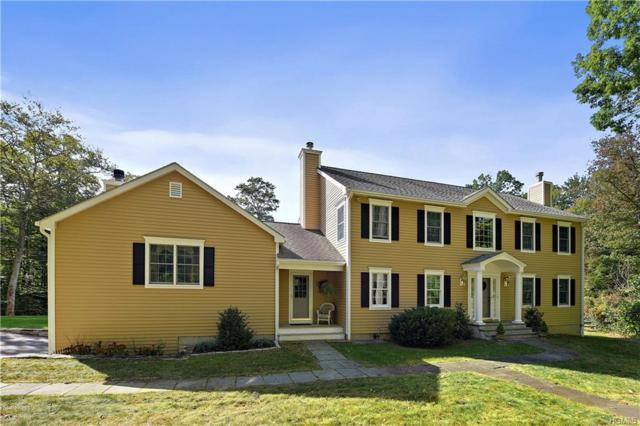 9 Ledgewood Lane, South Salem, NY 10590 (MLS #4807183) :: Mark Boyland Real Estate Team