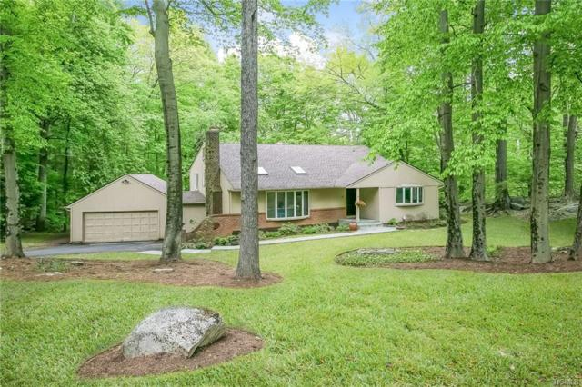 4 Mill Lane, Armonk, NY 10504 (MLS #4807214) :: Mark Boyland Real Estate Team
