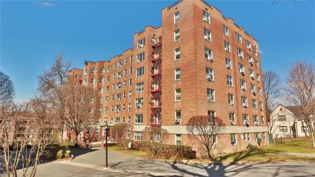 290 Collins Avenue 4D, Mount Vernon, NY 10552 (MLS #4807215) :: Mark Boyland Real Estate Team