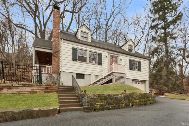 1136 Route 9W, Nyack, NY 10960 (MLS #4807217) :: Mark Boyland Real Estate Team