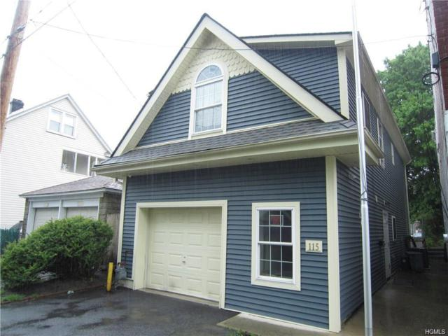 115 Carson Avenue, Newburgh, NY 12550 (MLS #4807224) :: Mark Boyland Real Estate Team