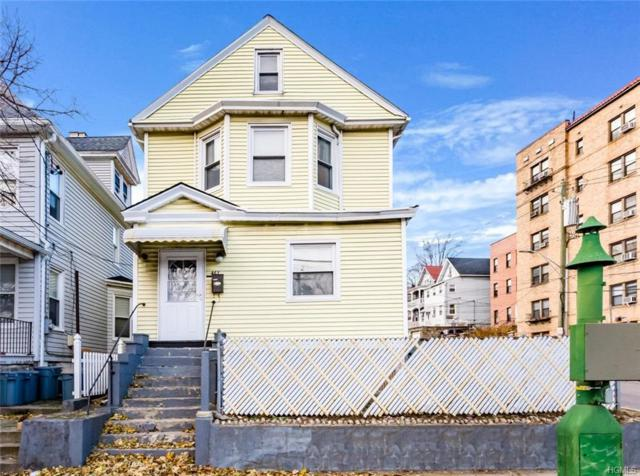 463 Bronx River Road, Yonkers, NY 10704 (MLS #4807228) :: William Raveis Legends Realty Group