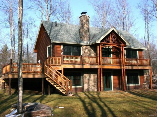 12 Woodstone, Bethel, NY 12786 (MLS #4807241) :: Mark Boyland Real Estate Team