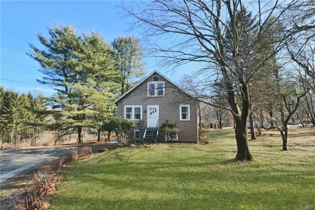 82 Cole Road, Pleasant Valley, NY 12569 (MLS #4807246) :: Mark Boyland Real Estate Team
