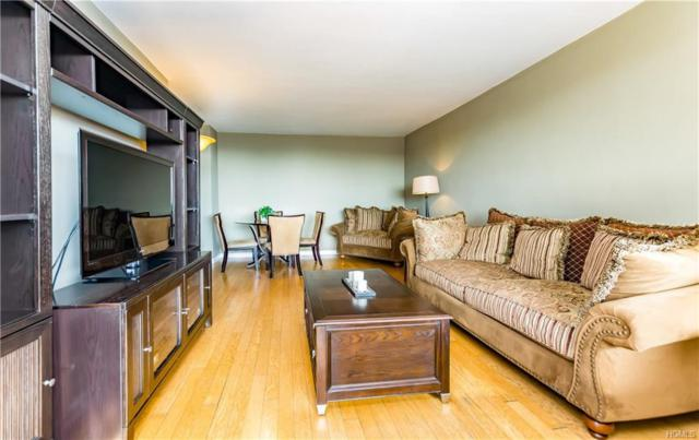 5500 Arlington Avenue 7E, Bronx, NY 10463 (MLS #4807248) :: Mark Boyland Real Estate Team