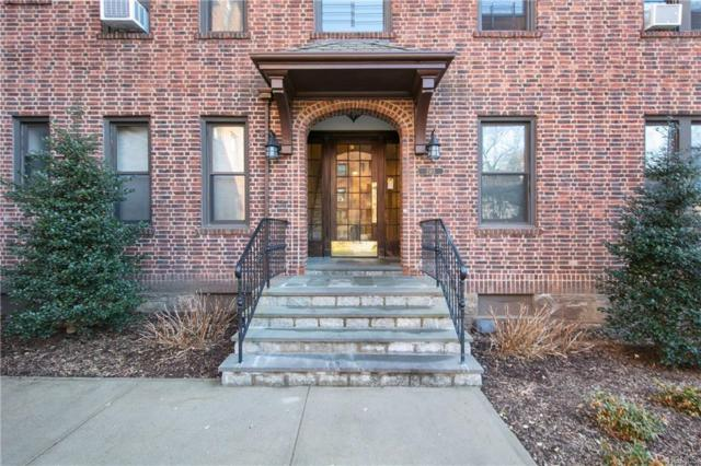 240 Bronxville Road A2, Bronxville, NY 10708 (MLS #4807261) :: Mark Boyland Real Estate Team