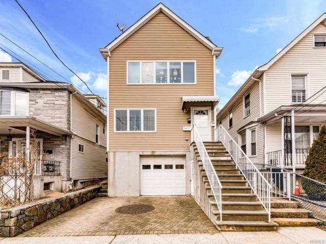95 Hart Avenue, Yonkers, NY 10704 (MLS #4807288) :: Mark Boyland Real Estate Team