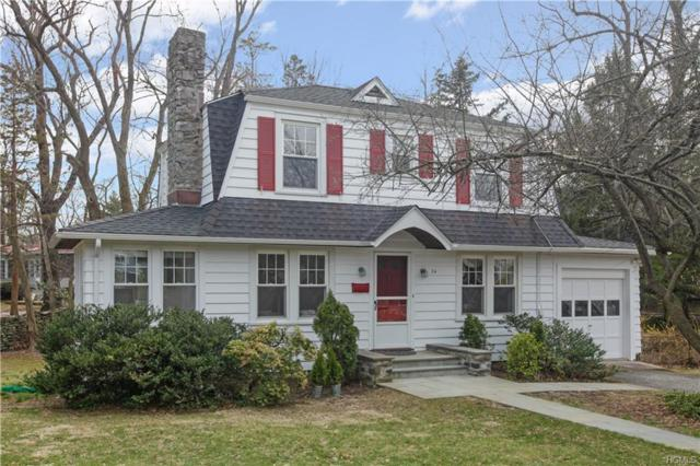 24 Orchard Road, Larchmont, NY 10538 (MLS #4807328) :: Mark Boyland Real Estate Team