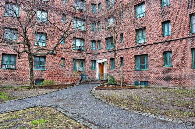 1686 Metropolitan Avenue 3C, Bronx, NY 10462 (MLS #4807345) :: Mark Boyland Real Estate Team