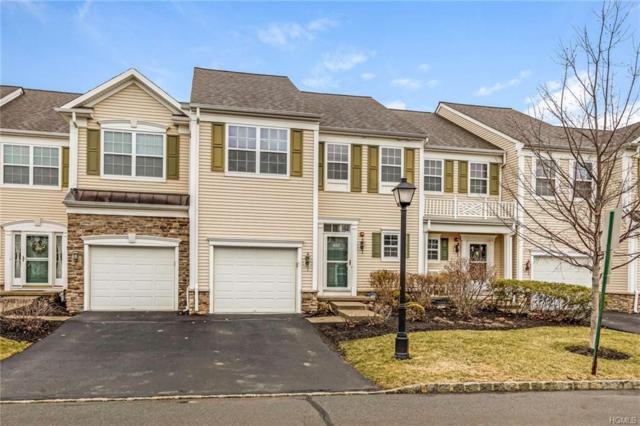 11 Bainbridge Place #603, Newburgh, NY 12550 (MLS #4807350) :: Mark Boyland Real Estate Team