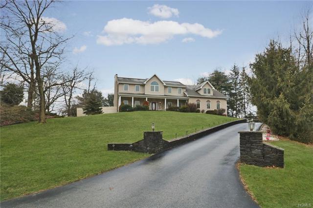 18 Tanglewood, Poughkeepsie, NY 12603 (MLS #4807362) :: Mark Boyland Real Estate Team