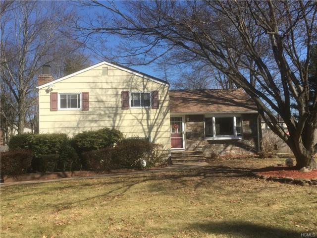 9 Homestead, New City, NY 10956 (MLS #4807370) :: Mark Boyland Real Estate Team