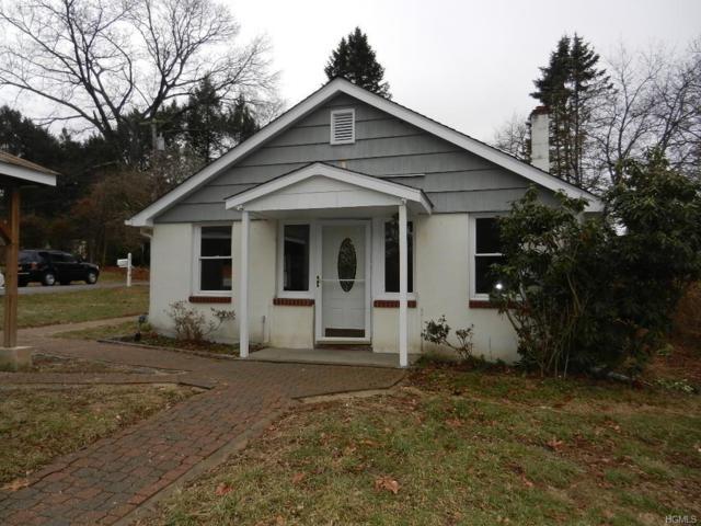 1 Catherine Street, Cortlandt Manor, NY 10567 (MLS #4807373) :: Mark Boyland Real Estate Team