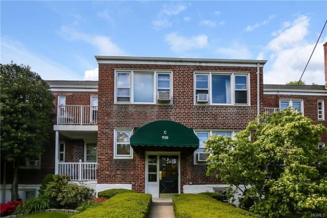 920 Pelhamdale Avenue C1f, Pelham, NY 10803 (MLS #4807442) :: William Raveis Baer & McIntosh