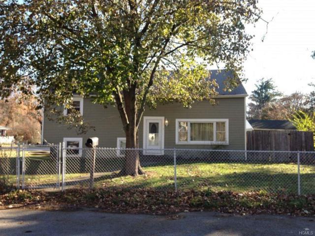 1 Sylcox Road, Cornwall, NY 12518 (MLS #4807468) :: Mark Boyland Real Estate Team