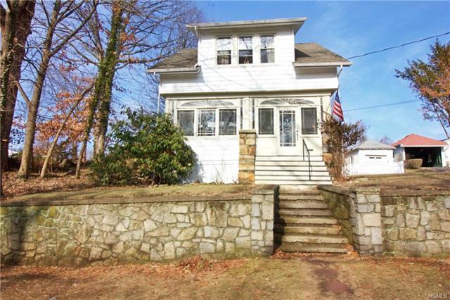 1700 Westchester Avenue, Peekskill, NY 10566 (MLS #4807528) :: Mark Boyland Real Estate Team